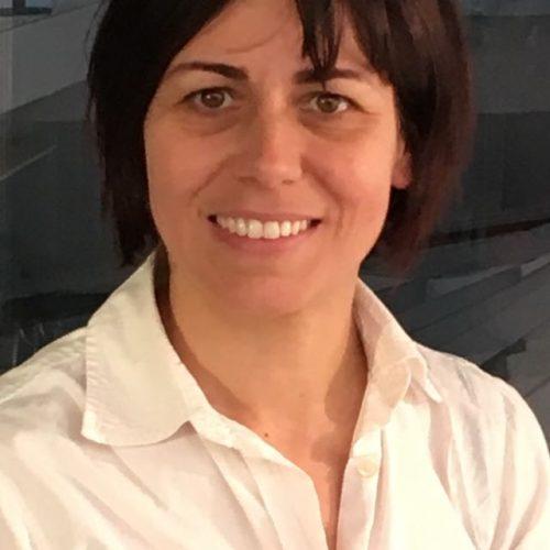 Dottoressa Giorgia Sabino