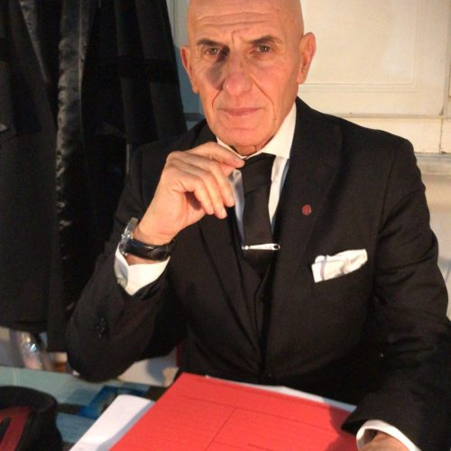 Avv. Giovanni Pelacchia